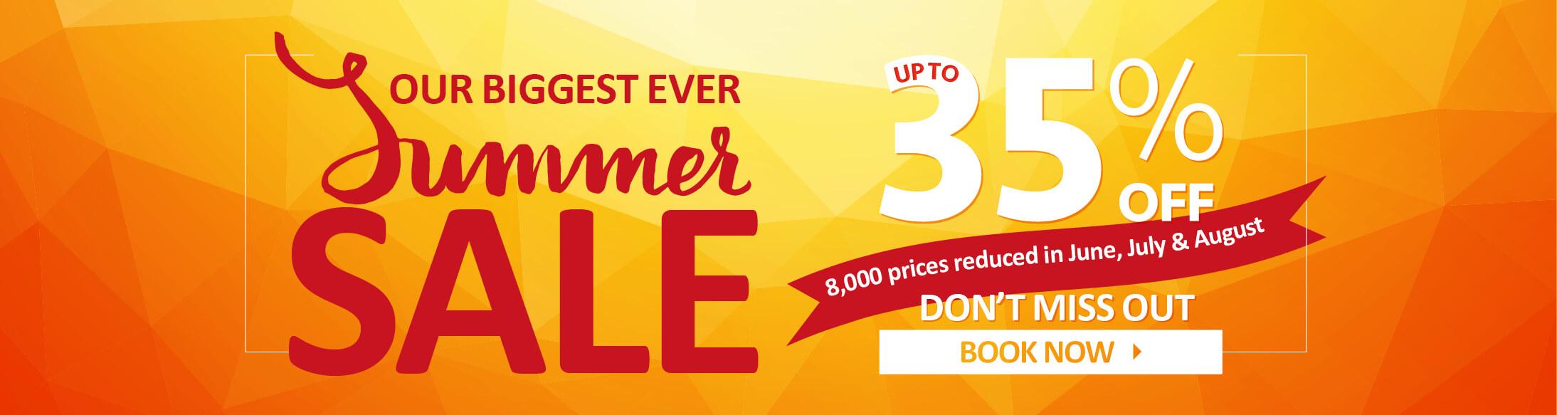 sykes summer sale