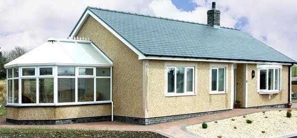 Ground Floor Cottages Ref 1807
