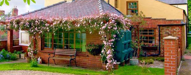 Cosy Cottage Ref 1131