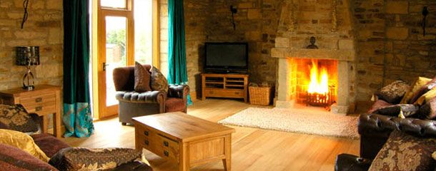 Cottages With Open Fire Ref 2286