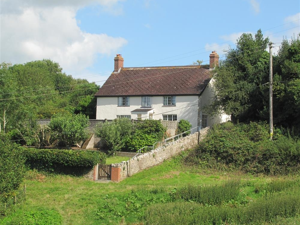 Hill Cottage, Thorncombe