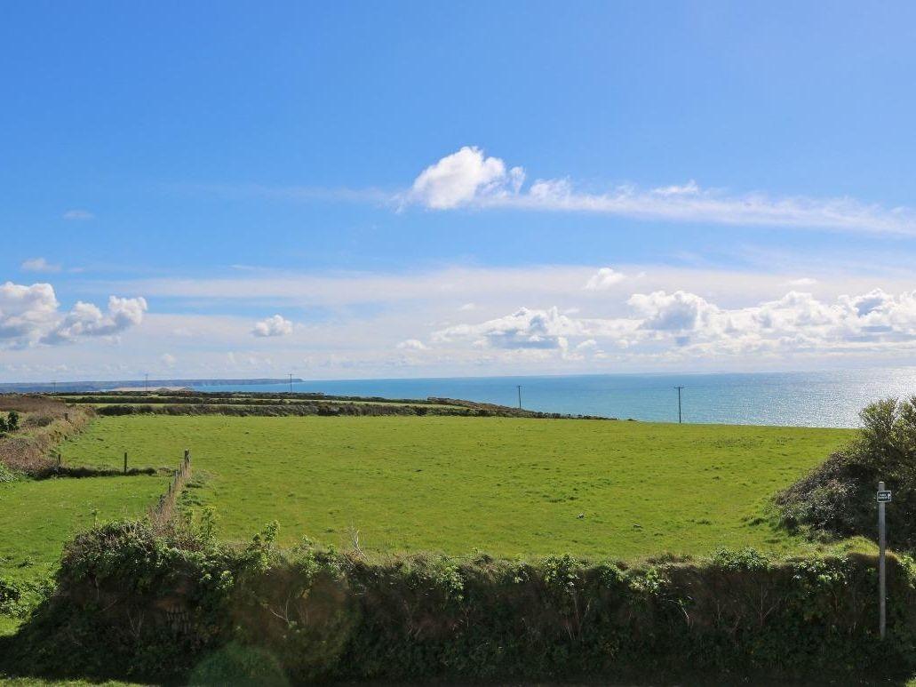 Covva, Praa Sands, Cornwall