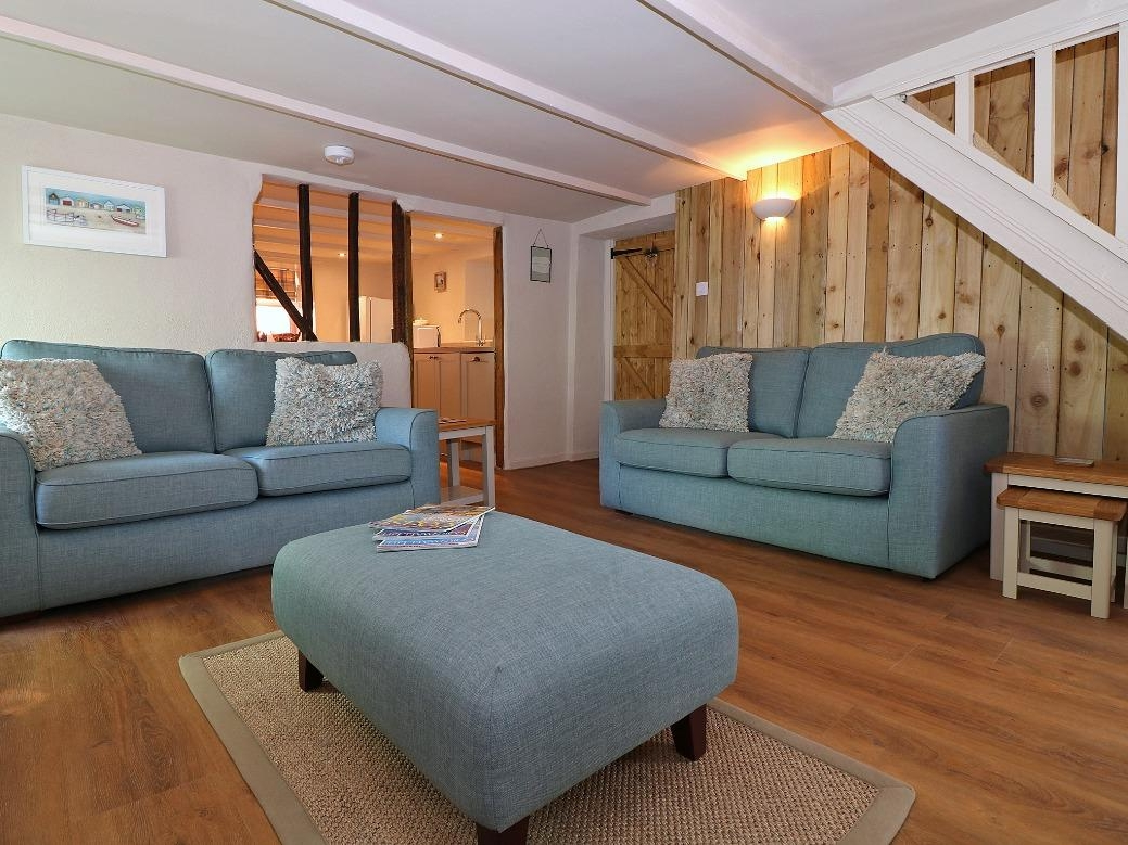 Carefree Cottage, Mevagissey, Cornwall