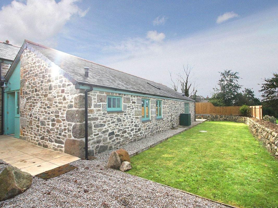 Sampson Barn, Praa Sands, Cornwall
