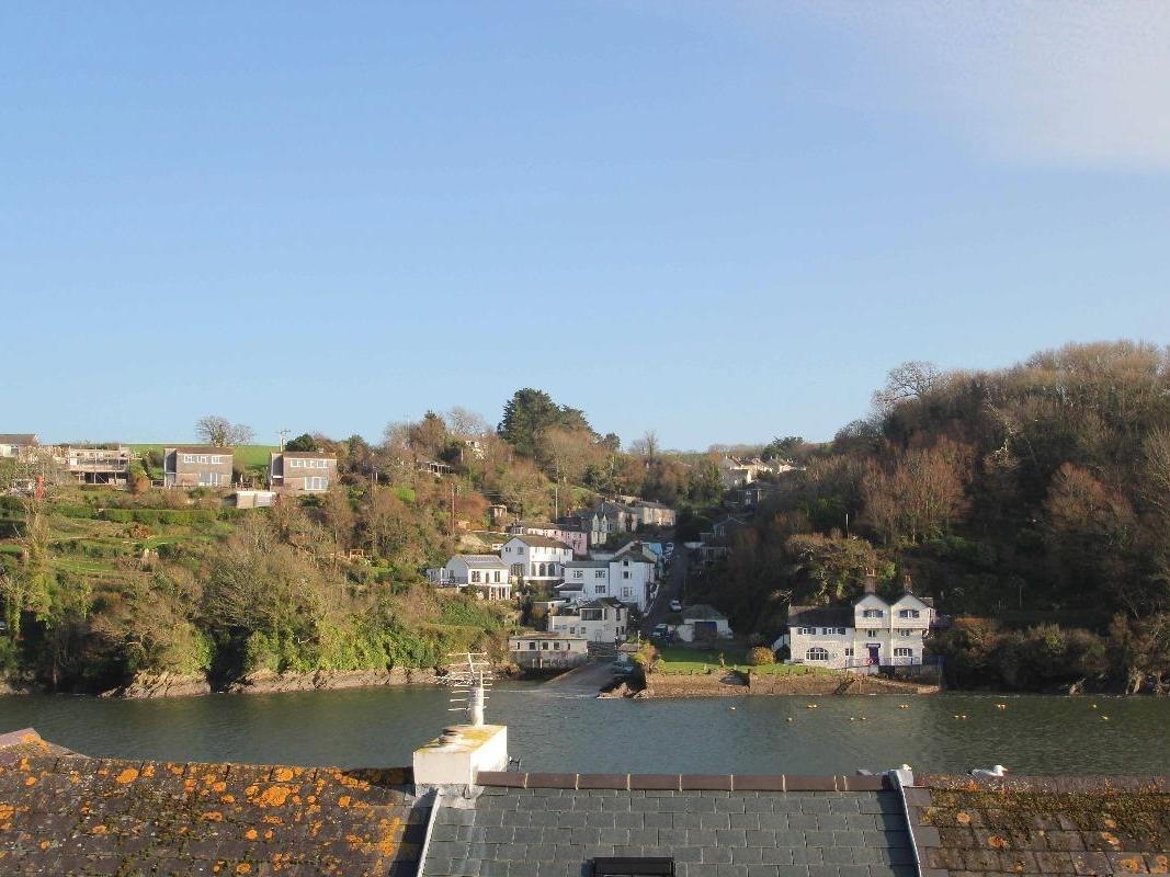 Panacea, Fowey, Cornwall