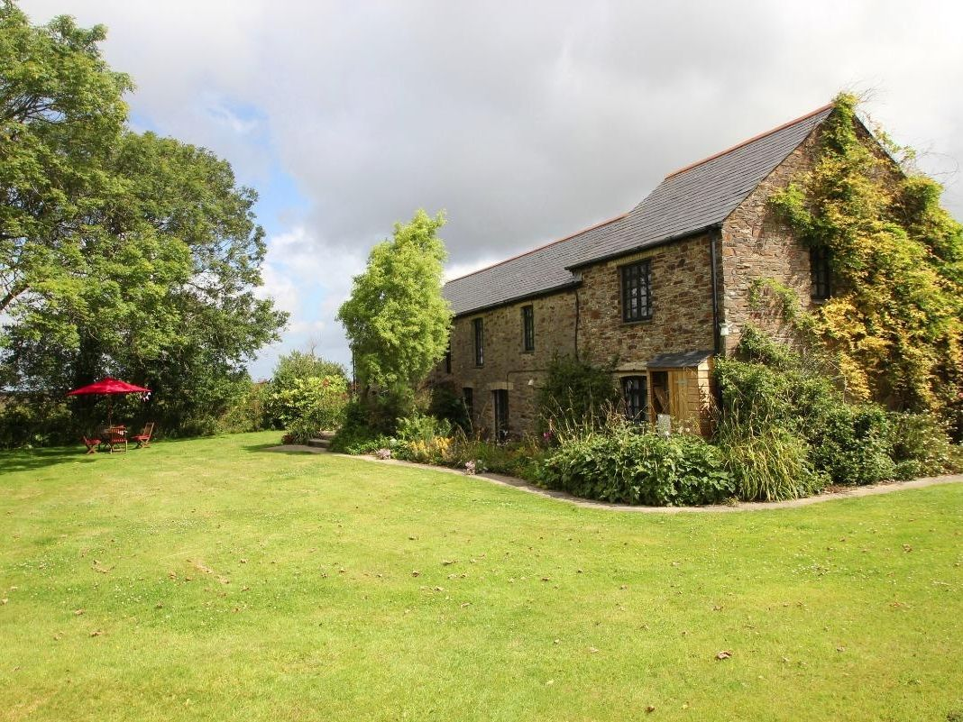 Holly Barn, Perranporth, Cornwall