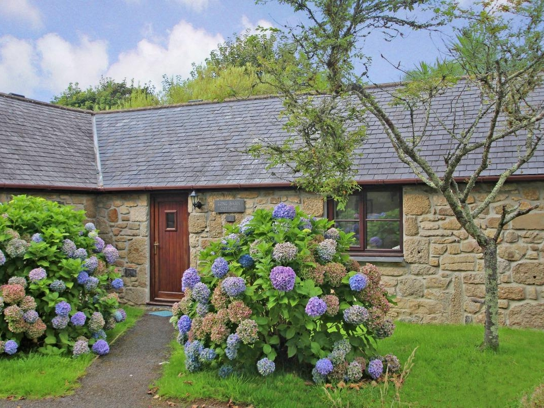 Long Barn Cottage, Penzance, Cornwall