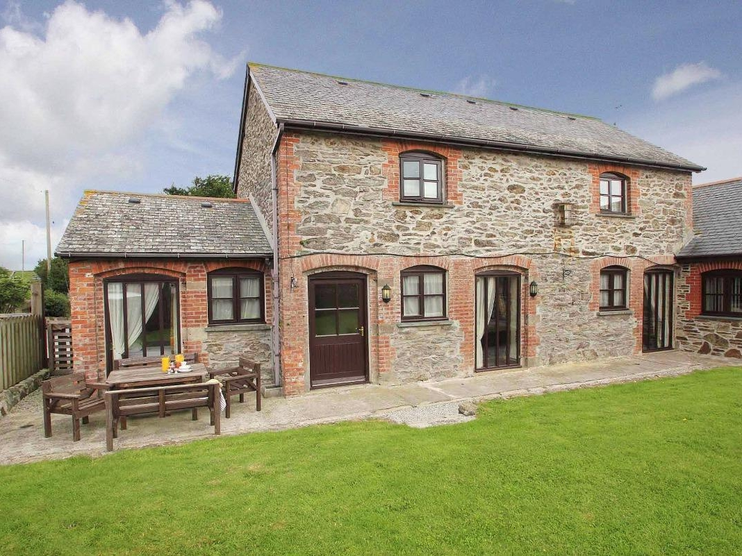 Byre Cottage, Redruth, Cornwall
