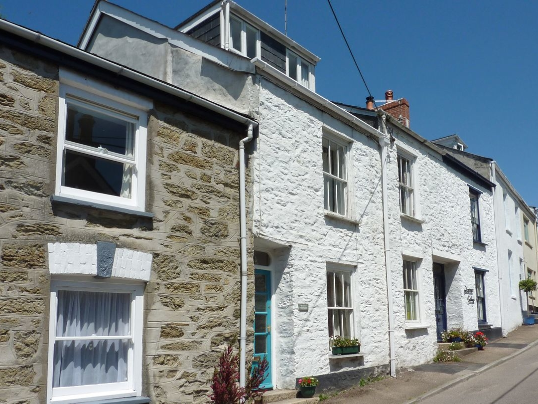 Quarry Cottage, Falmouth, Cornwall