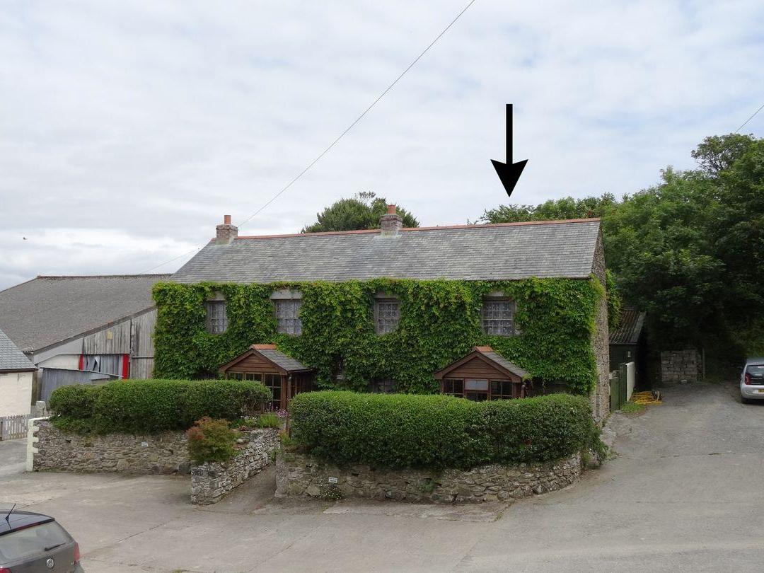 Swift Cottage, Manaccan, Cornwall
