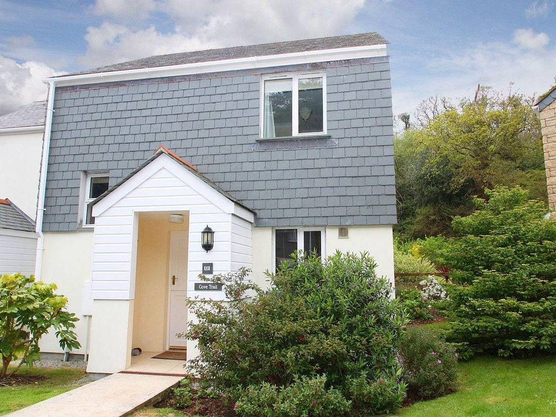 Cove Trail Cottage, Falmouth, Cornwall