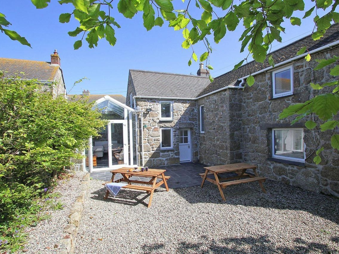 Forge Cottage, Sennen, Cornwall
