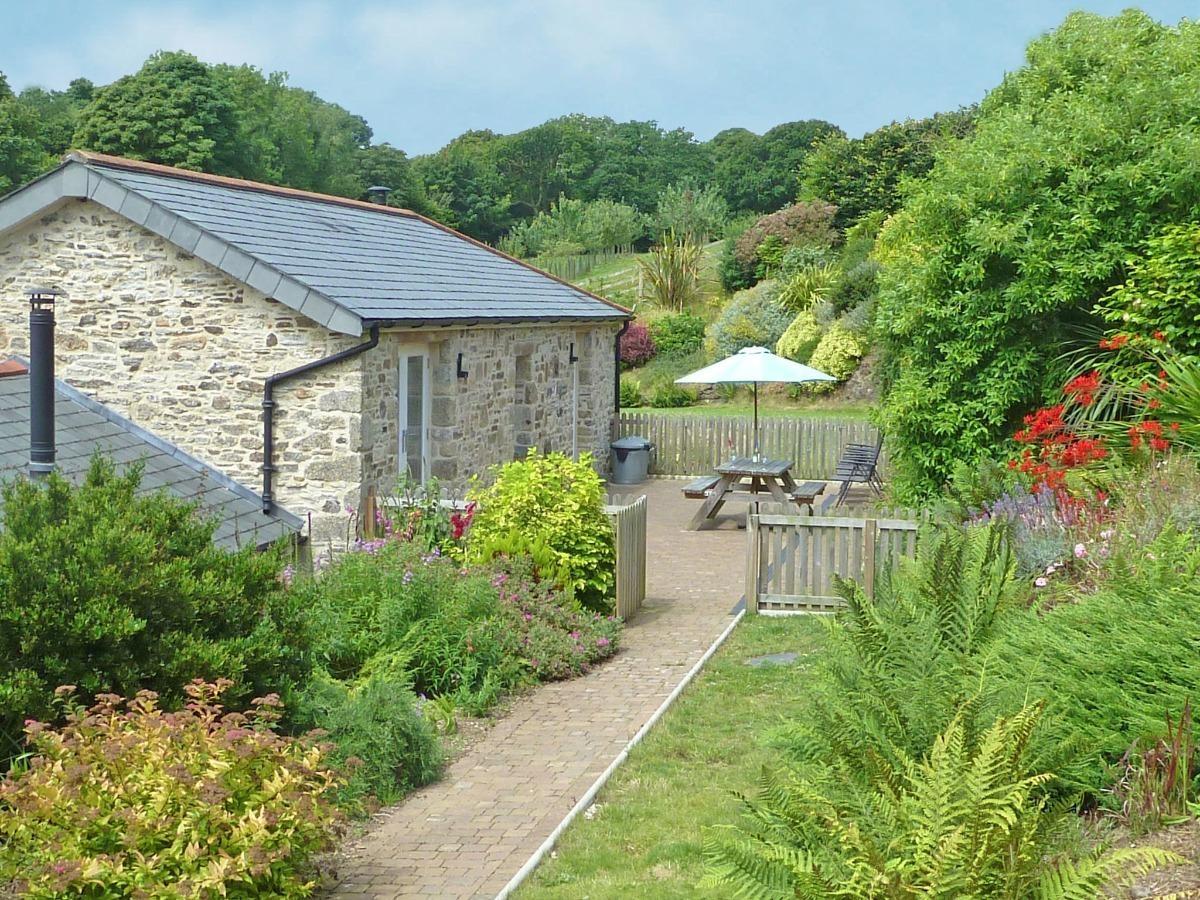 Roosters, Lostwithiel, Cornwall