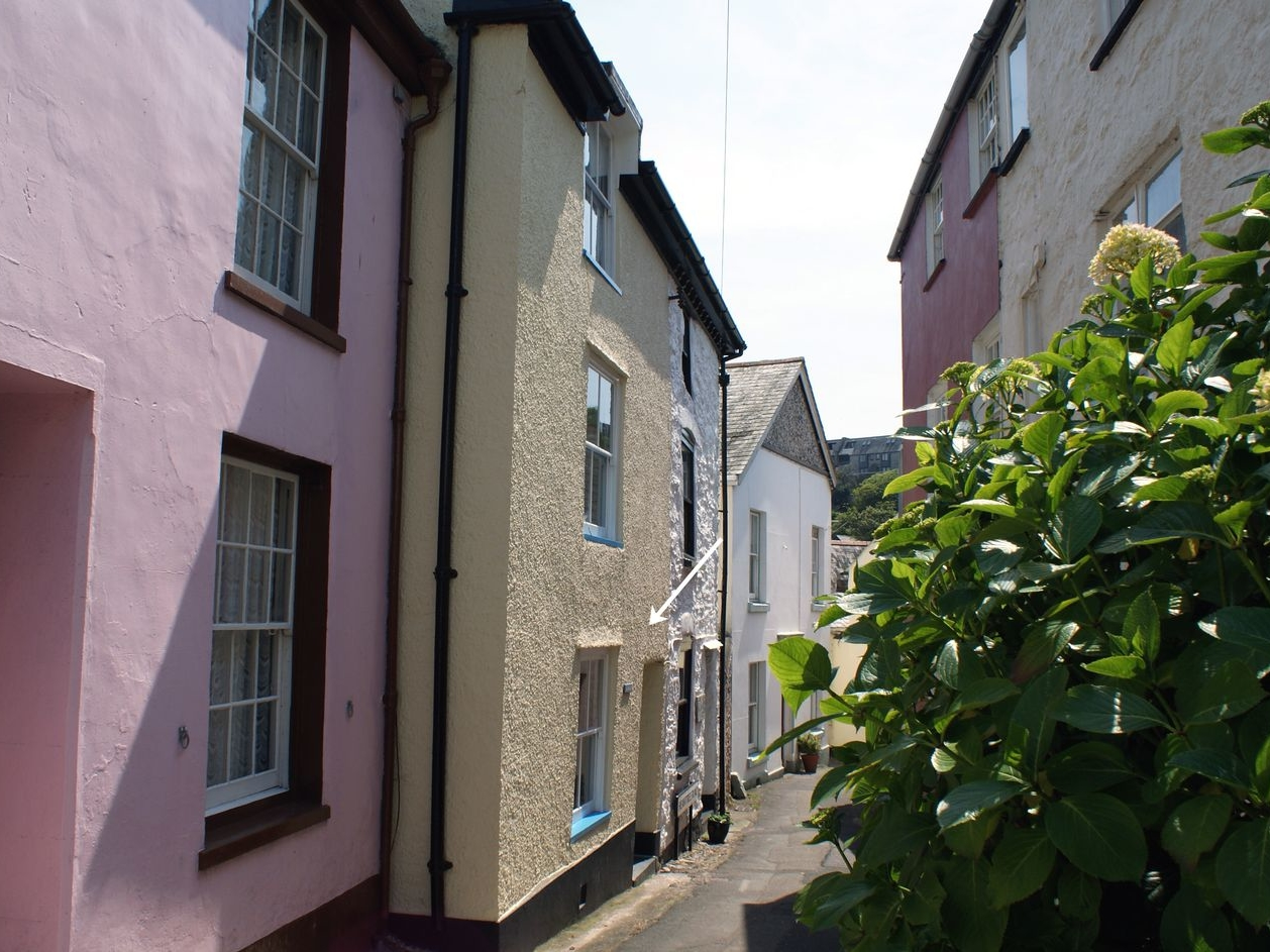 Pentreath Cottage, Cawsand, Cornwall