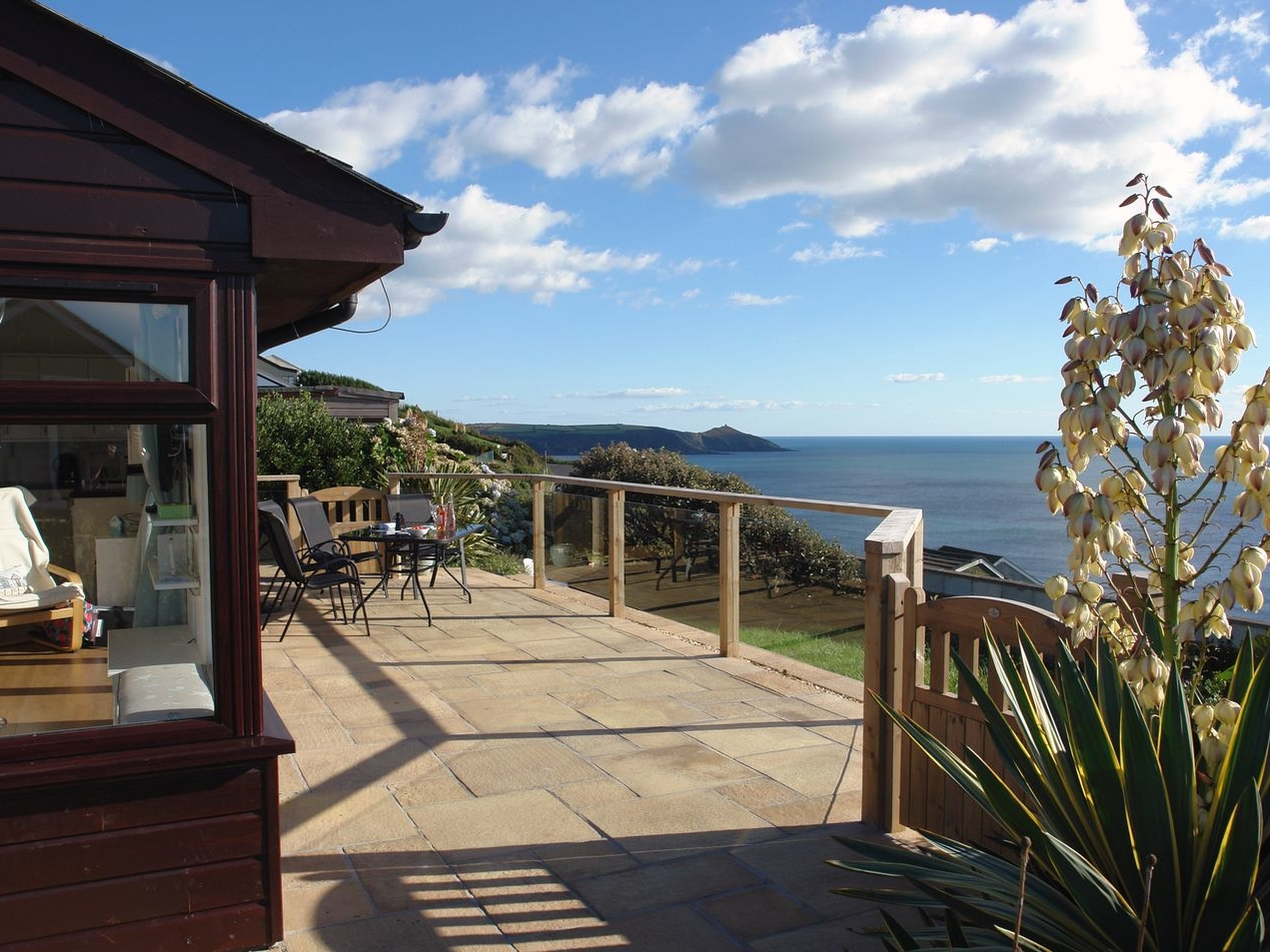 Marpen, Whitsand Bay, Cornwall