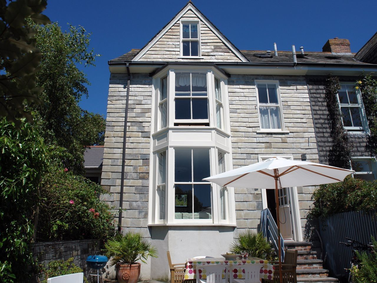 Shore Lodge, Padstow, Cornwall