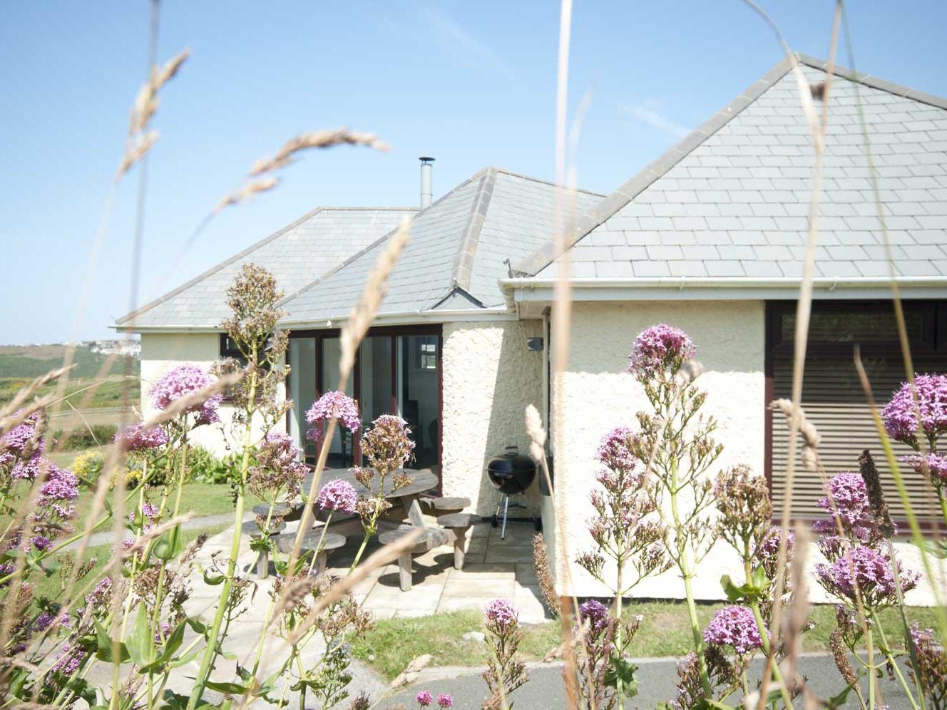 Pentreath, Crantock, Cornwall