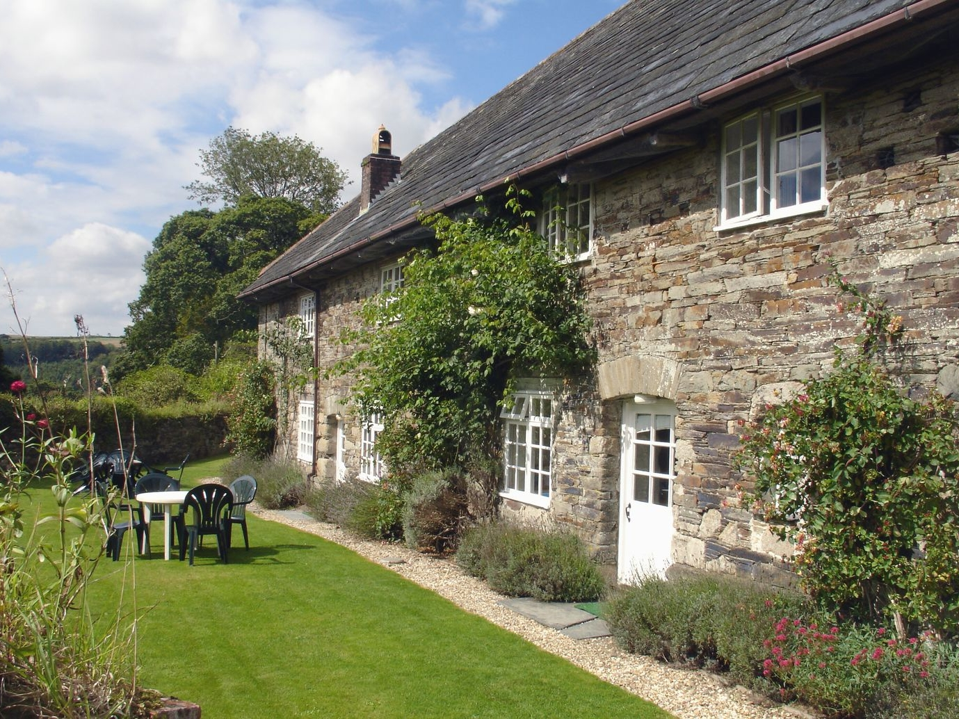 Dick Cottage, Bodmin, Cornwall