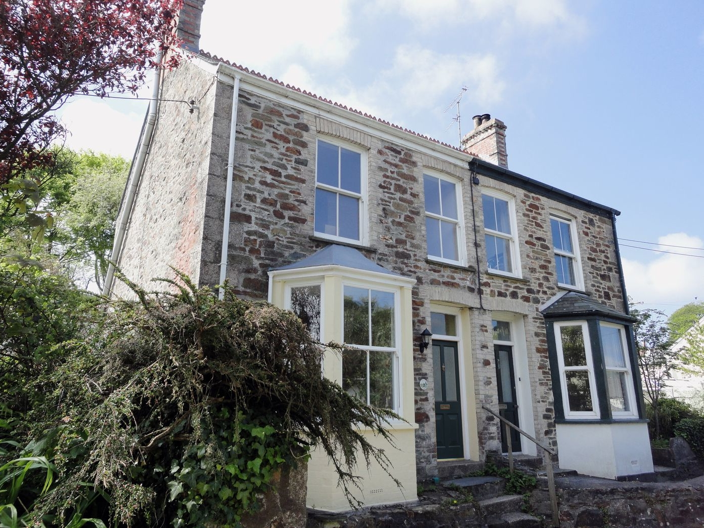 2 Water Lane, St Agnes, Cornwall