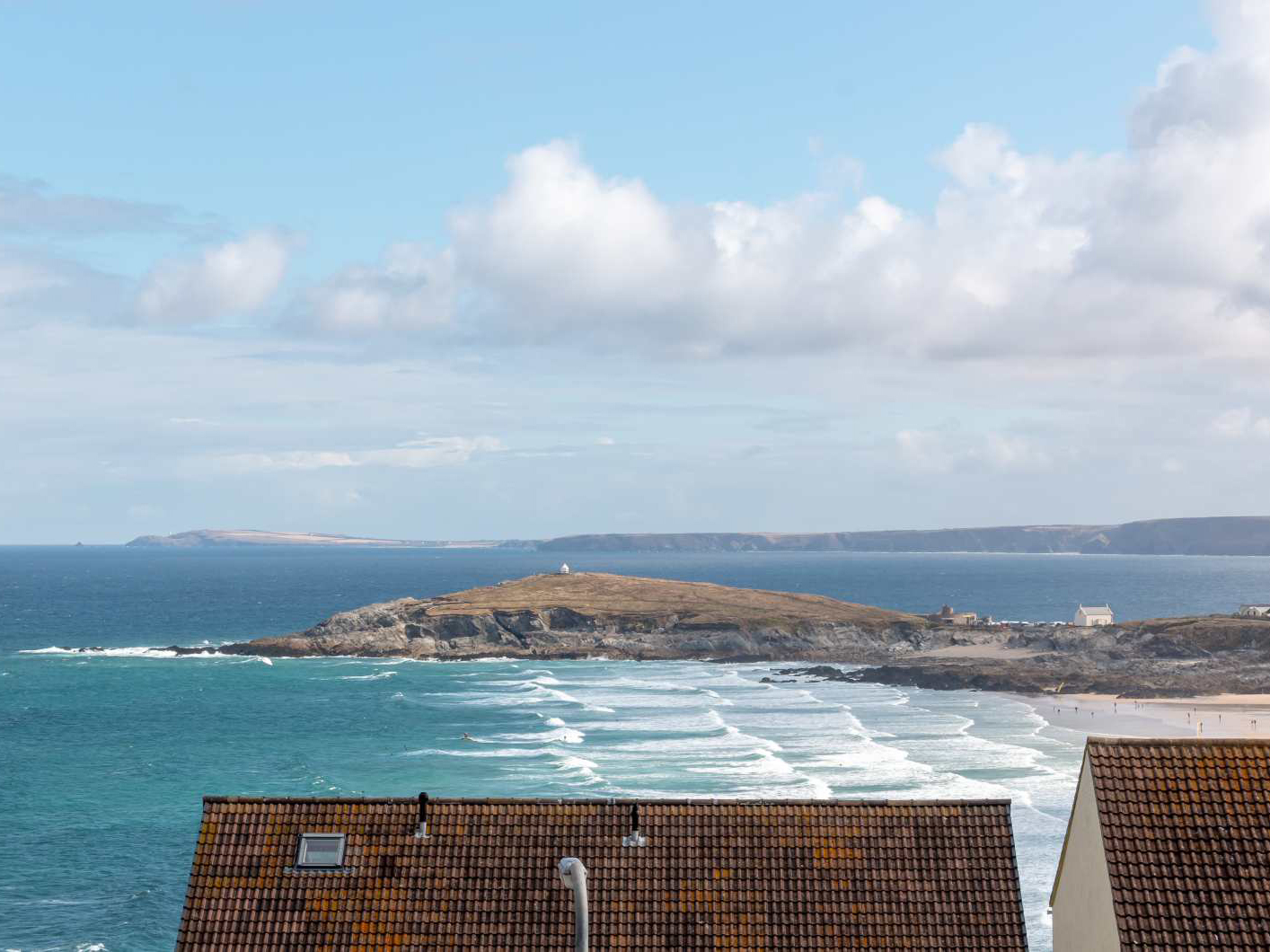 6 The Point, Crantock, Cornwall