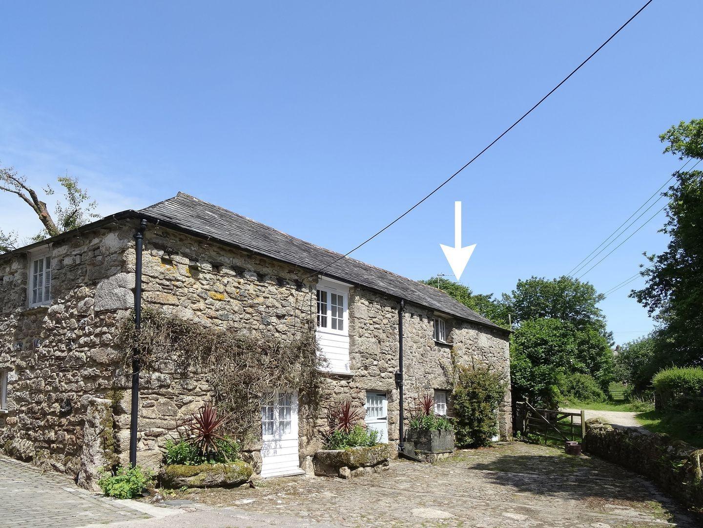 Scrumpy Cottage, Bodmin, Cornwall