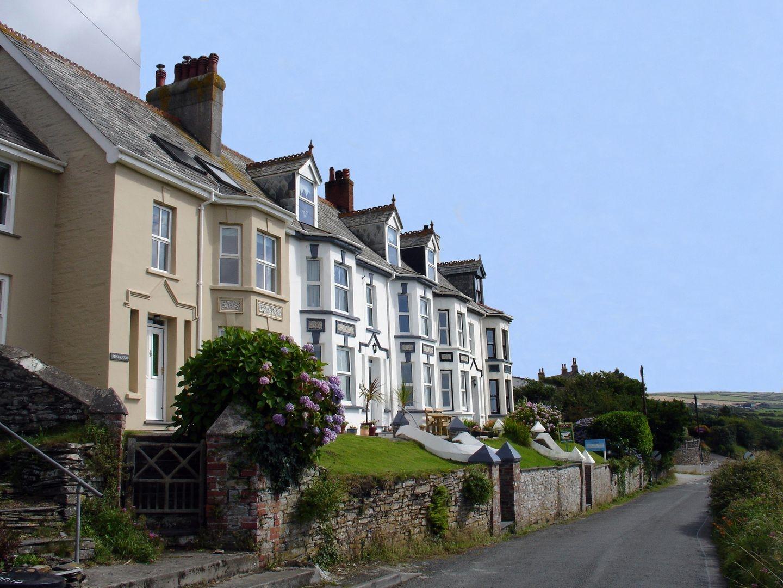 Heatherdale, Tintagel, Cornwall