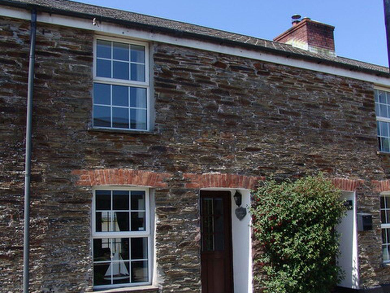 Kingfisher Cottage, Wadebridge, Cornwall