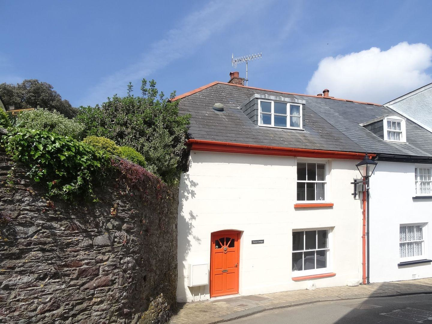 Vectis Cottage, Cawsand, Cornwall