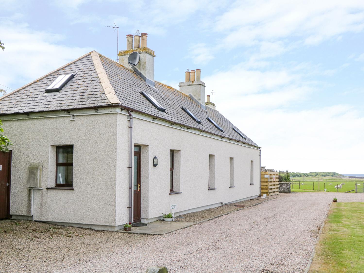 1 Thurdistoft Farm Cottage