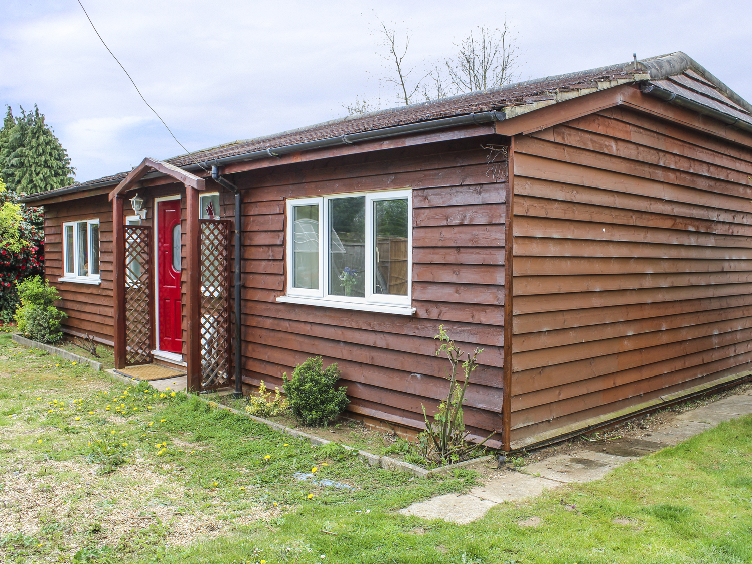 The Chalet, , Bedfordshire