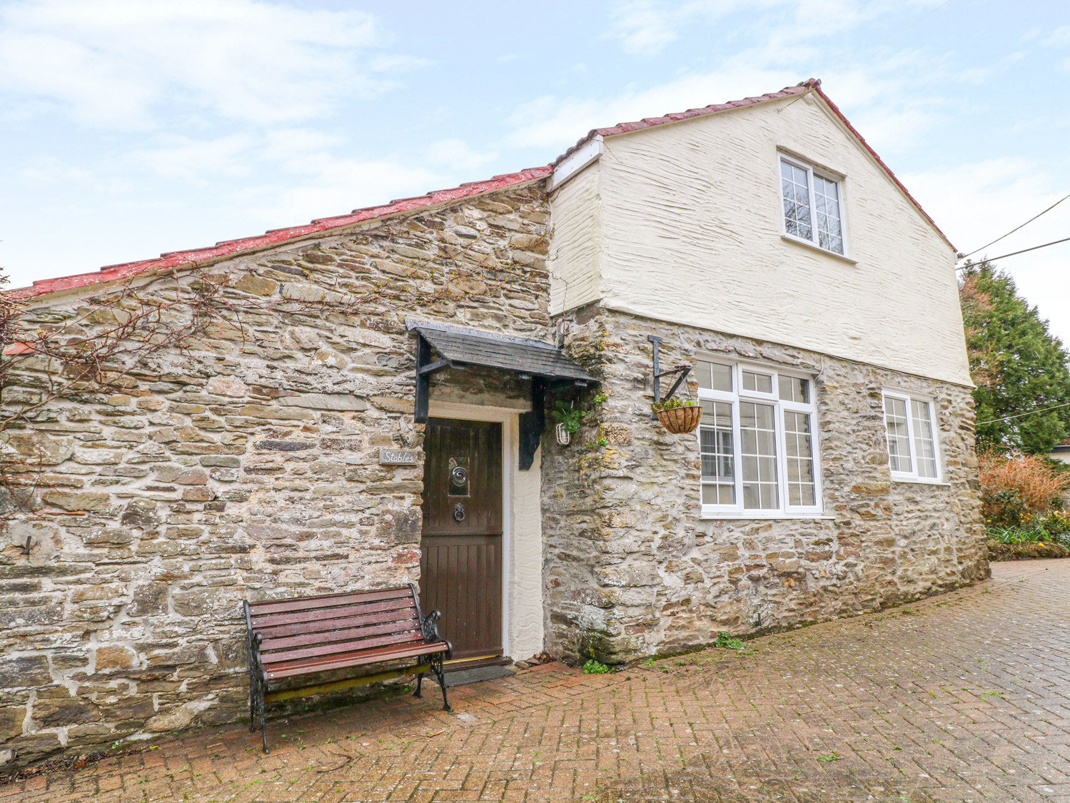 Stables Cottage, West Looe, Cornwall