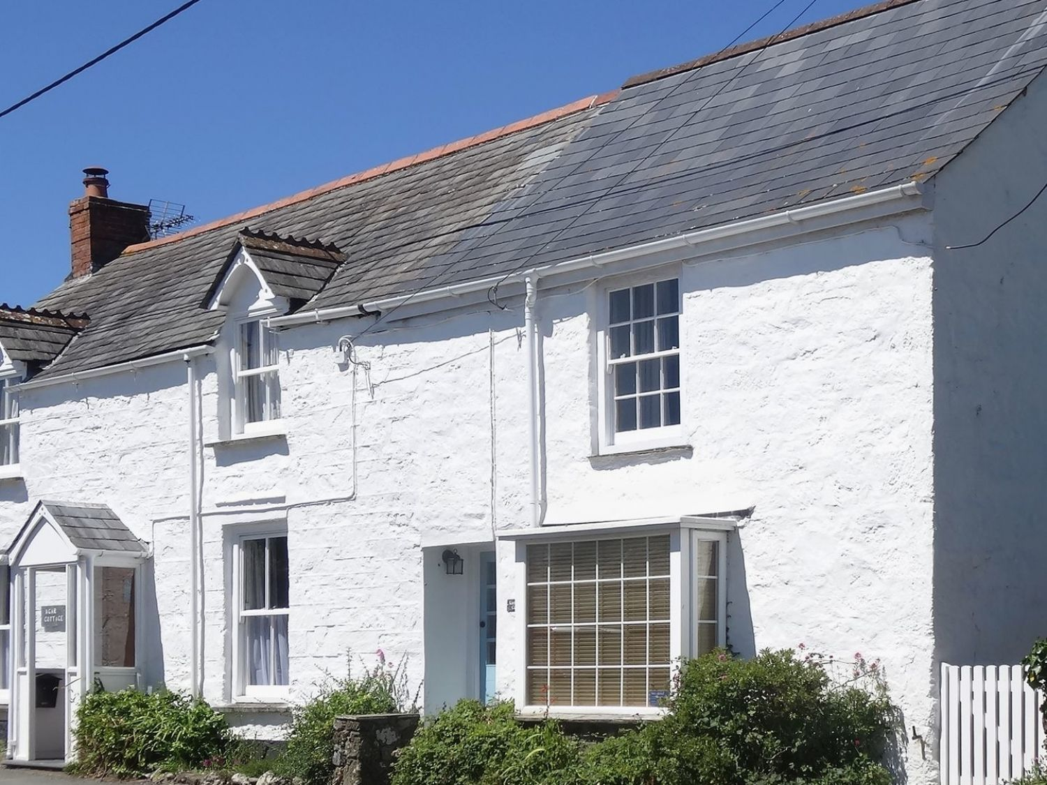 Camelot Cottage, Port Isaac, Cornwall