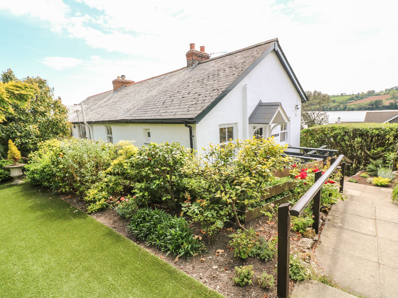 Polsue Cottage, Penryn, Cornwall
