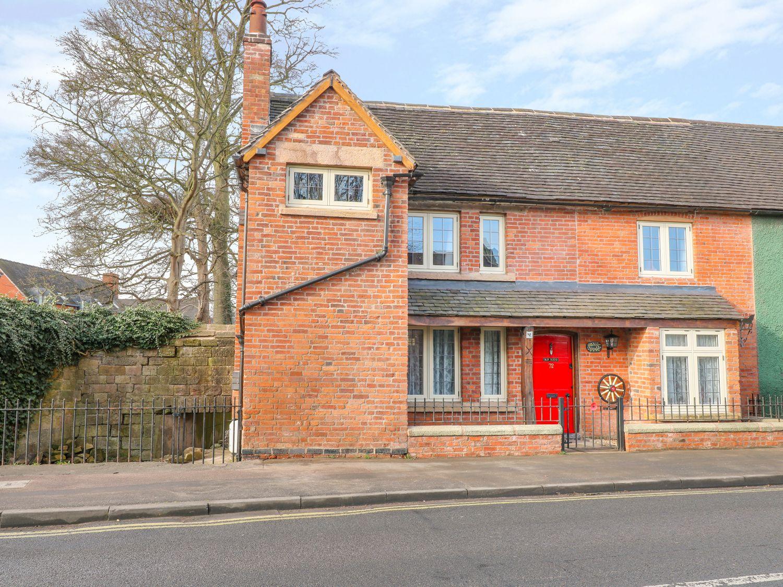 Jasmine Cottage, , London