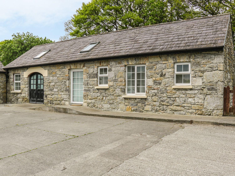 The Stone House, Ireland