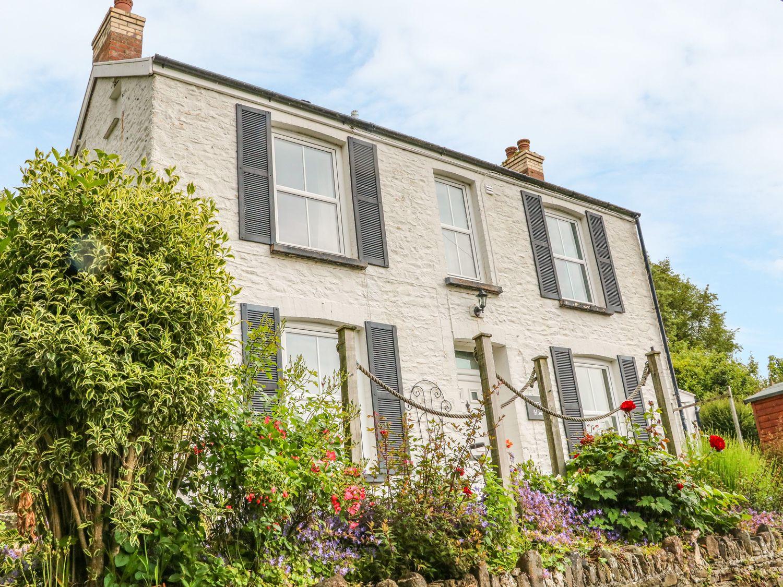 Gorwell House, Devon
