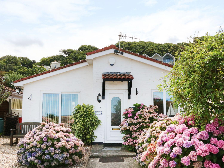 Phoenix Cottage, Devon
