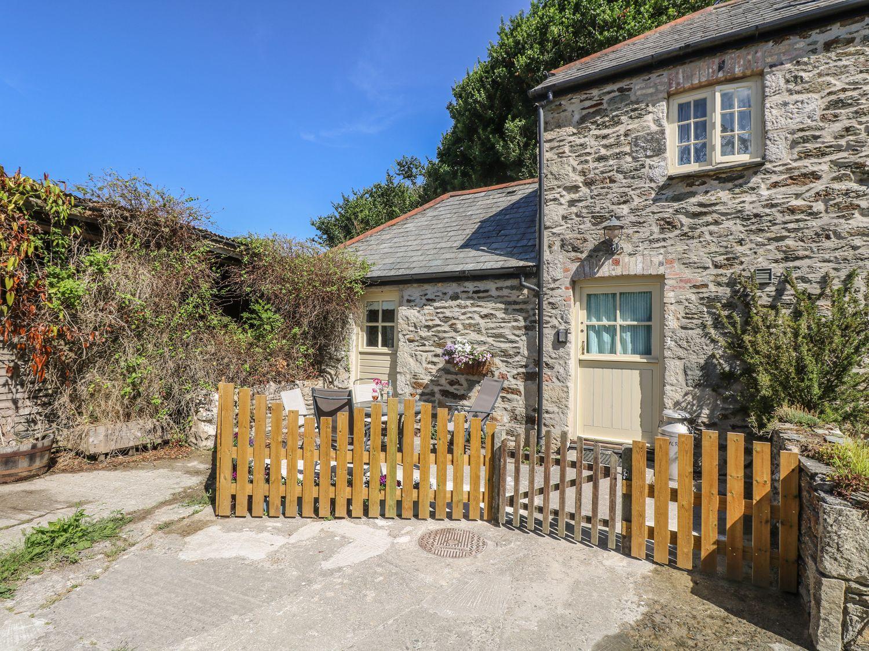 Honeycrock, Crantock, Cornwall