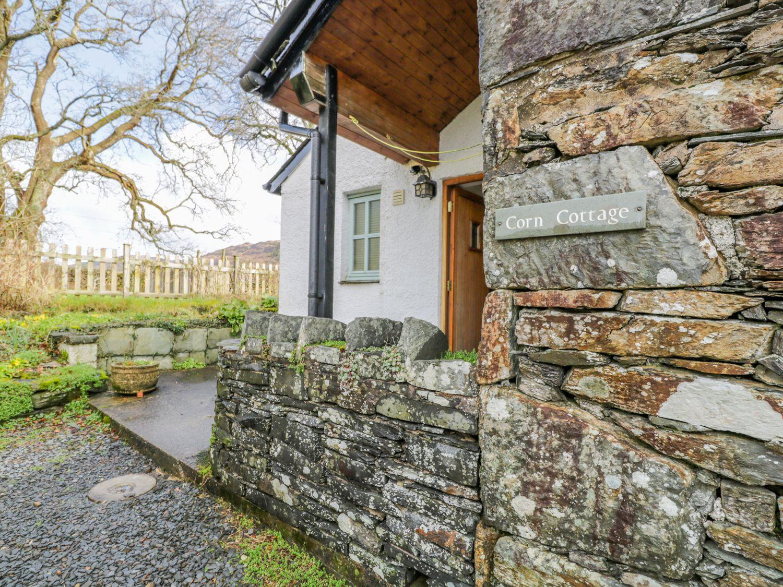 Corn Cottage, Lake District Ref 925049
