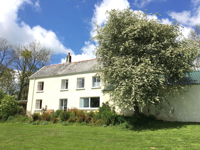 Marsh Cottage, Devon