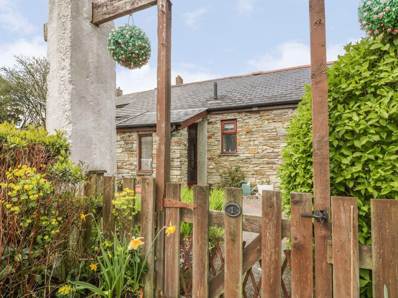 Poldark Cottage, Liskeard, Cornwall