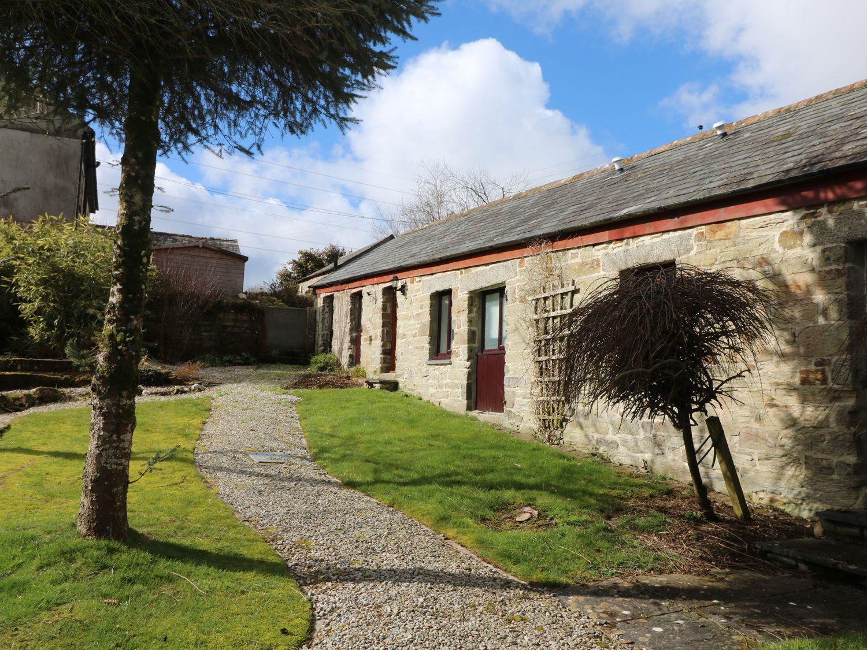 Swift Cottage, Liskeard, Cornwall