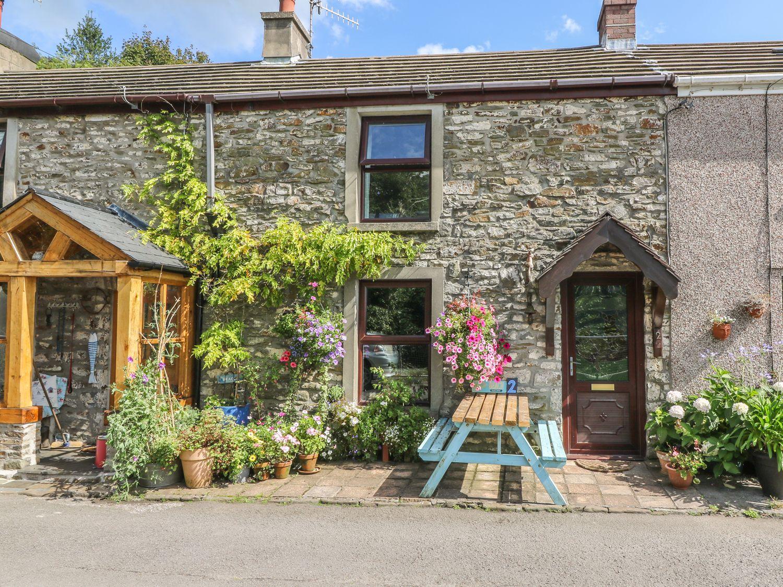 2 Graig Cottages, Wales
