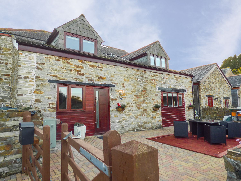 Meadow Cottage, Liskeard, Cornwall