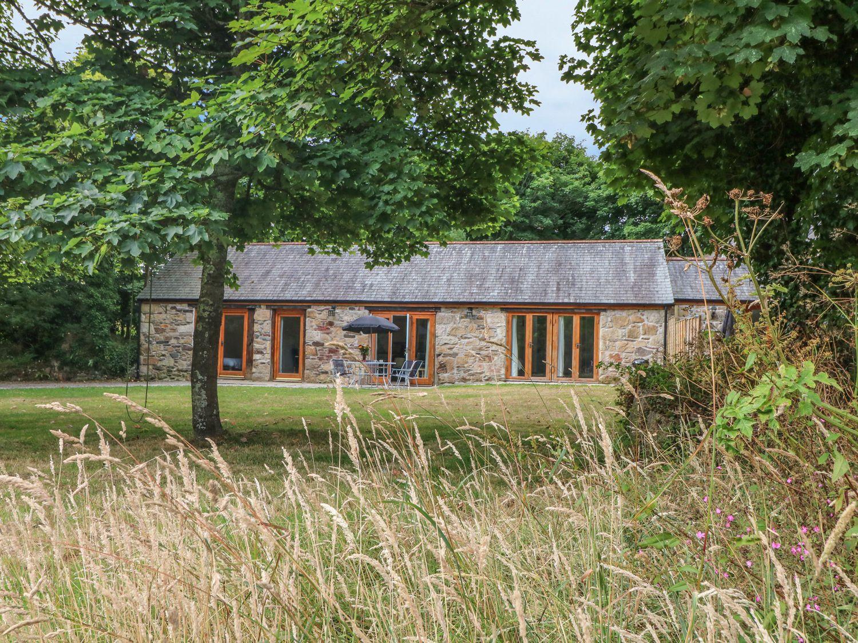 Ivy Cottage, Perranuthnoe, Cornwall