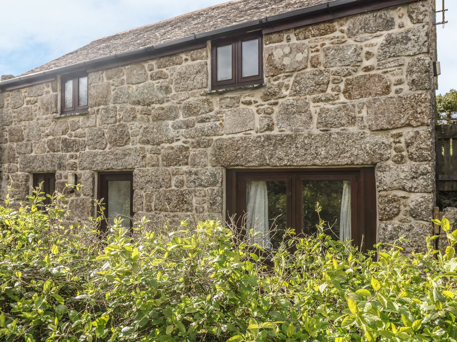 Lower Rissick Cottage, Sennen, Cornwall