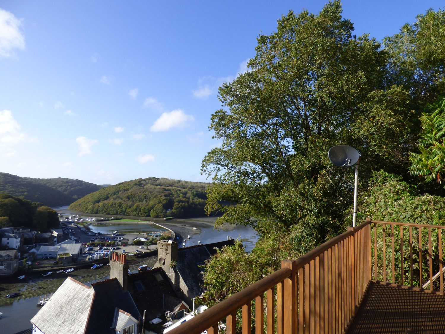 6 The Hillocks, West Looe, Cornwall