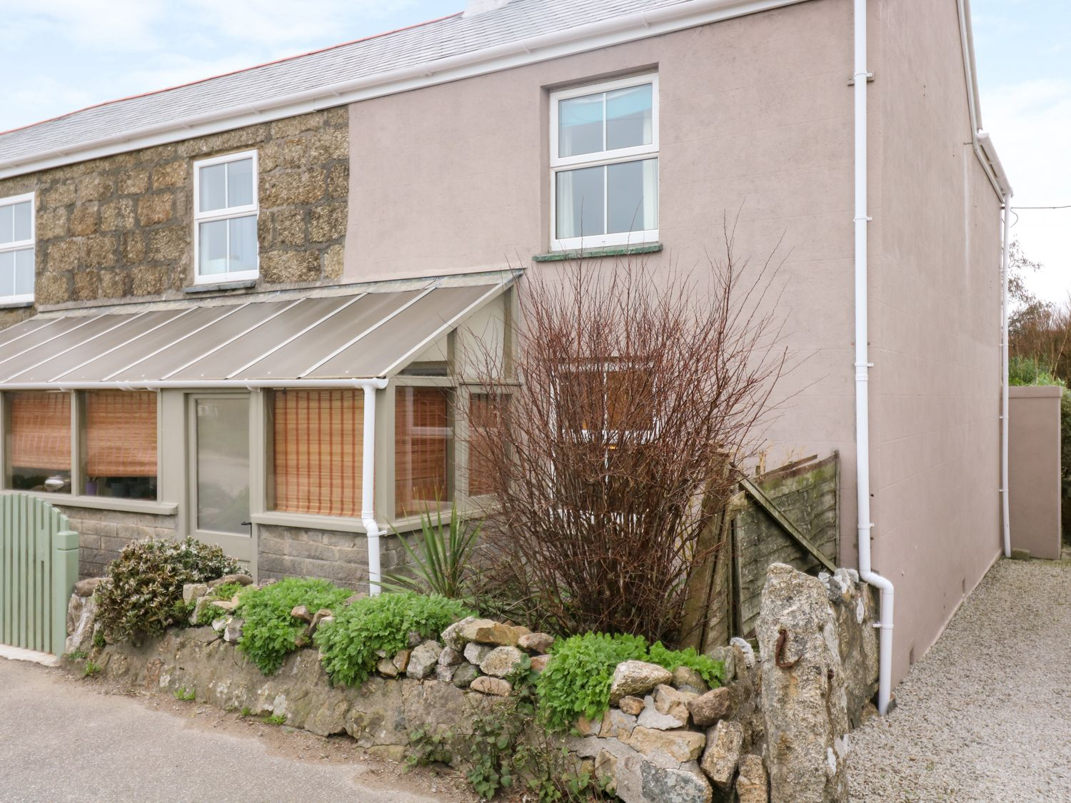 Smithy Cottage, St Levan, Cornwall