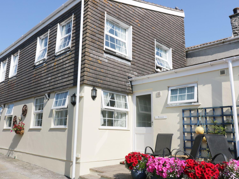 Kennack, Mullion, Cornwall