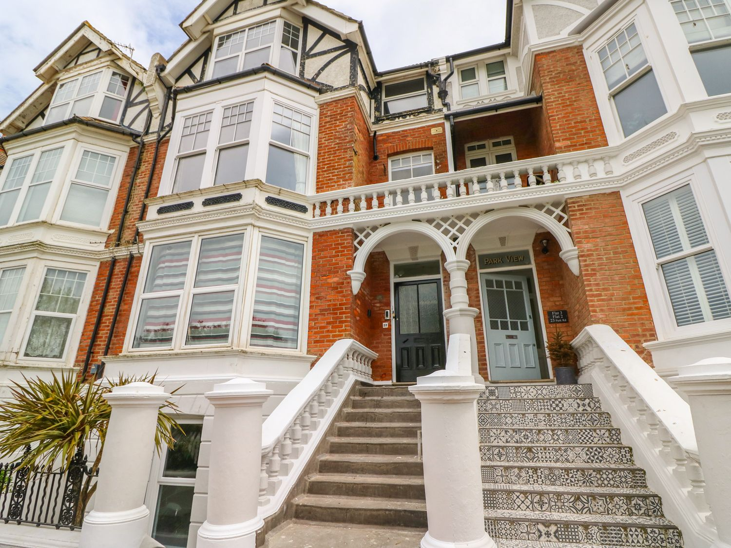 Flat 3, Bexhill-on-sea
